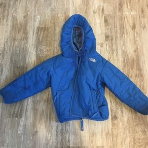 The north face toddler boys 3T winter jacket